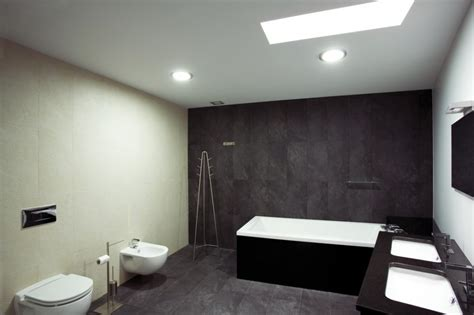 Minimalist Bathroom Design Ideas......-godfather Style