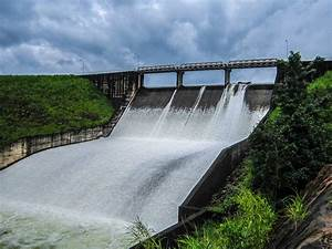 Dam Hydro Power Water  U00b7 Free Photo On Pixabay