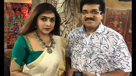 M G Sreekumar Beautiful Wife Lekha