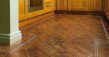 Clarence Smith Flooring : Karndean Designer Vinyl Flooring