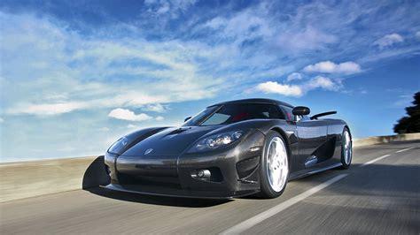 2008 Koenigsegg Ccxr Edition