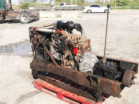 Brand New Diesel Engine For