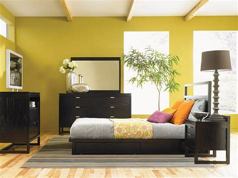 asian contemporary bedroom furniture  haiku designs