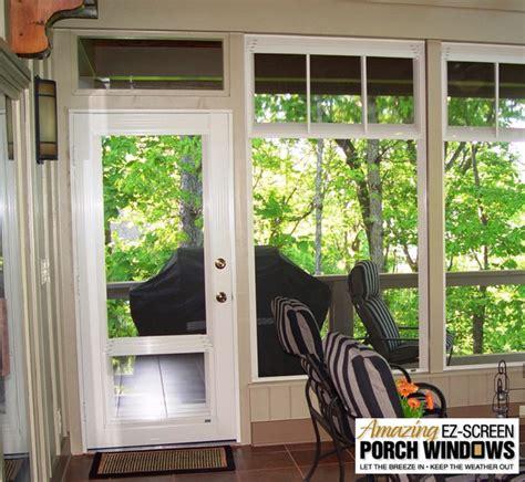 ez screen porch ez screen porch doors