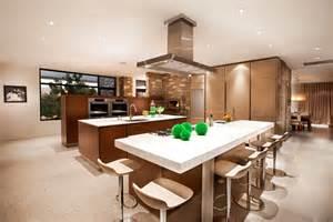 kitchen and dining design ideas open plan kitchen dining room designs ideas alliancemv