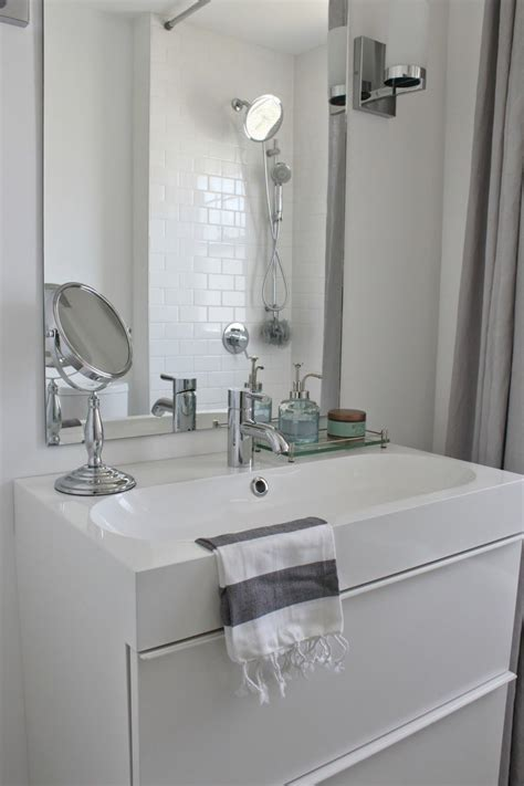 Modern Bathroom Ikea by Modern Bathroom Renovation Marble Hexagon And White