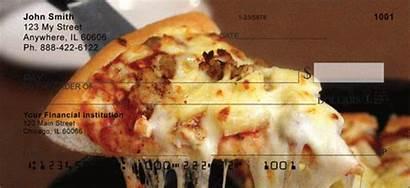 Pizza Checks Personal Check Fresh