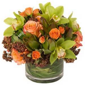 thanksgiving floral centerpiece ideas 07 fall entertaining ideas floral and