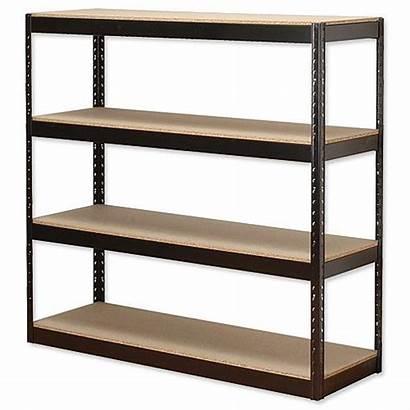 Shelves Shelving Heavy Duty Unit Archive Steel