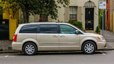2018 Chrysler Grand Voyager Review  2018  2019 Cars Reviews