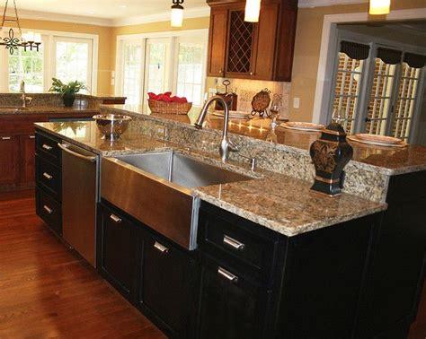 Black Stainless Steel Farmhouse Sink by Best 20 Stainless Farmhouse Sink Ideas On