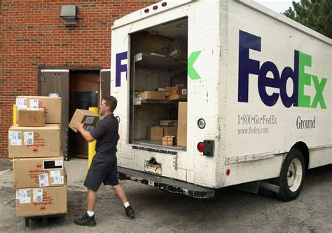 Fedex Ground Driver Description by How To Get A Route For Fedex Ground Chron