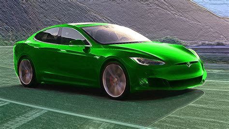 A Tesla is greener than you think and getting greener - a ...