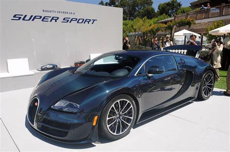 Sports Cars Bugatti Veyron Super Sportbugatti Veyron