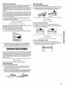 Frozen Food Storage Guide  Drop