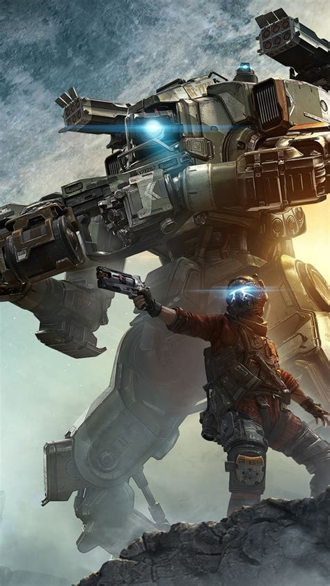 wallpaper titanfall  deluxe edition hd games