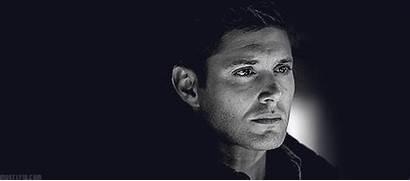 Jensen Ackles Gifs Hope Losing Breathless Supernatural