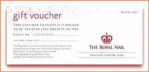 sample gift voucher hospinoiseworksco With template monster coupons