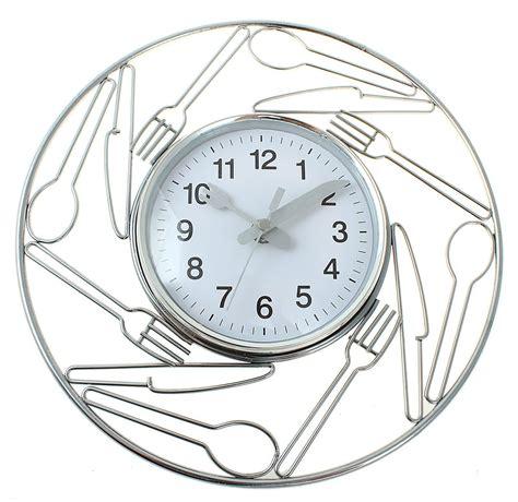 beautiful kitchen wall clocks home decoration