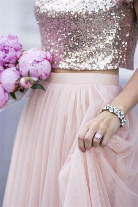 25+ best ideas about Tulle Skirt Bridesmaid on Pinterest | Alternative bridesmaid dresses Lace ...