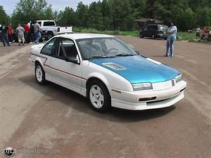 Chevrolet Beretta 1989