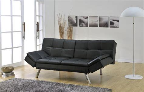 canapé simili cuir canape clic clac cuir 28 images clic clac shamu design