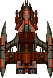 spaceship  wubitog opengameartorg