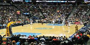 Nuggets Seating Chart Nuggets Seat Chart Pepsi Center