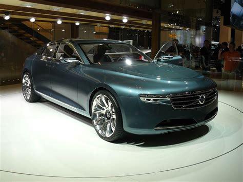 Volvo Car : Volvo Concept You