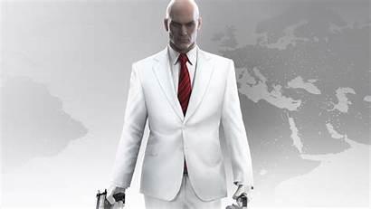 Hitman Assassin Confident 1080p