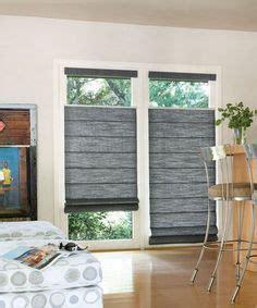 Sliding Glass Door, Roman Shades And Glass Doors On Pinterest