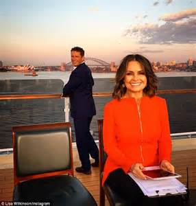 Lisa Wilkinson speaks at Cannes Lions about why there's no ...