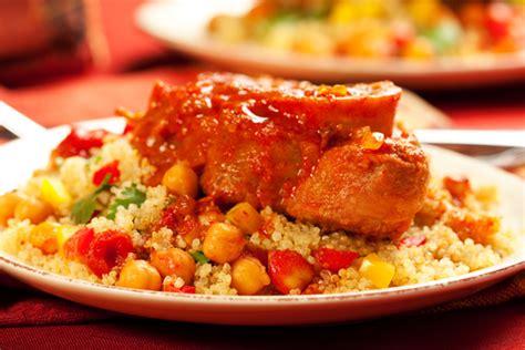 cuisine couscous traditionnel recettes tunisiennes traditionnelles