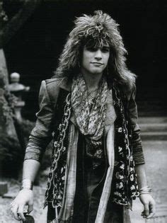 How Beautiful This Jon Bon Jovi Picture Lay Your
