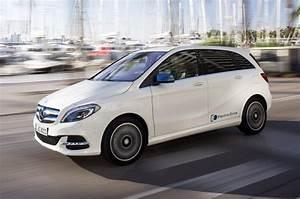 Futur Mercedes Classe B : image gallery mercedes b series ~ Gottalentnigeria.com Avis de Voitures