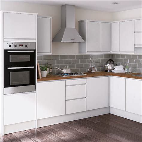 tiles to go with white gloss kitchen kitchen compare home independent kitchen price 9798