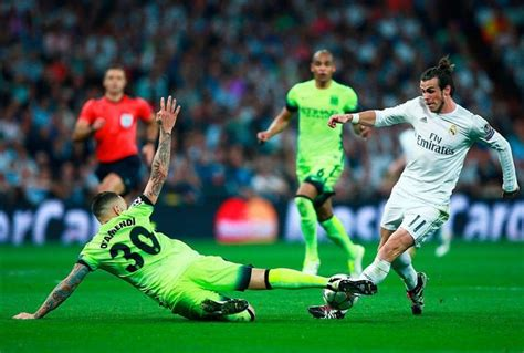 Real Madrid vs Manchester City en Vivo - Futbol Sapiens
