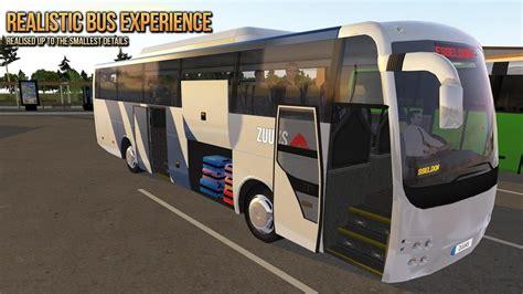 bus simulator ultimate   apk mod dinheiro infinito wr apk  de jogos