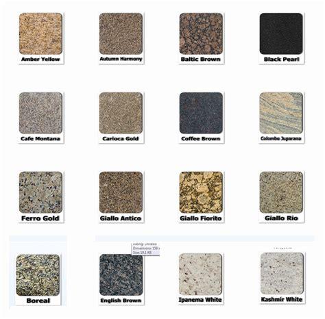 Level 1 Granite Countertop Colors by Granite Granite Countertops Inc Tel 847 923 1323