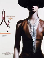 Hermes Ad Campaign