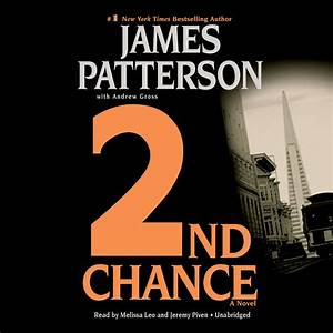 2nd Chance - Audiobook | Listen Instantly!