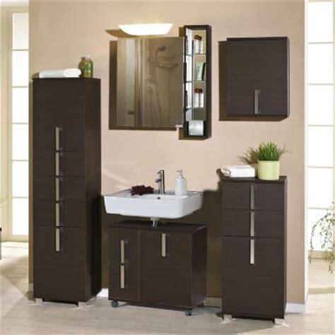 badmöbel set eiche badezimmer set braun bestseller shop f 252 r m 246 bel und einrichtungen