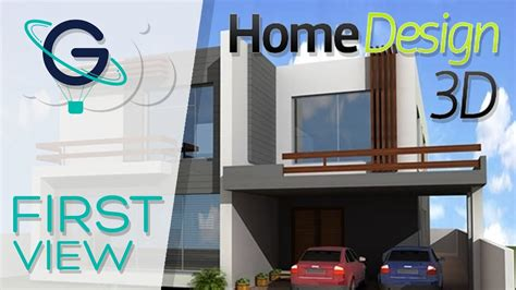 Home Design 3d Gold Free by Home Design 3d Firstview