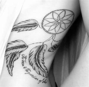 Attrape Reve Tatoo : attrape r ve sur mes c te mes tatouages mes uvres ma vie mes pens e pinterest ~ Nature-et-papiers.com Idées de Décoration