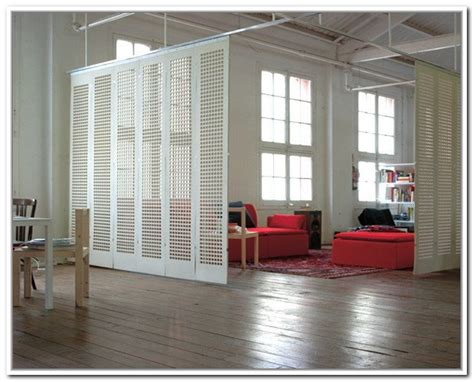 panel curtains divider rooms curtain blog