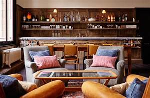 The Hoxton Hotel in Amsterdam Enfait