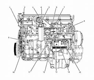 C7 Caterpillar Engine Wiring Diagrams International Dt466 Wiring Diagram Wiring Diagram
