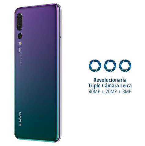 Celular Libre HUAWEI P20 Pro Twilight DS 4G Alkosto Tienda ...