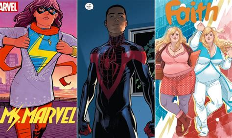 Pakistani Girl First Ever Female Superhero Comic Book