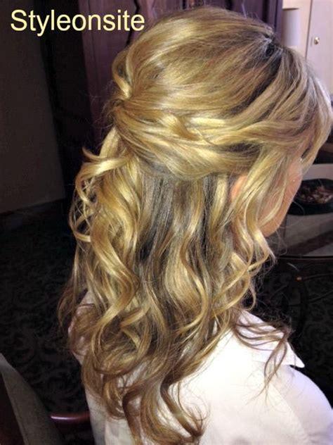 mother  bride hairstyles   hair
